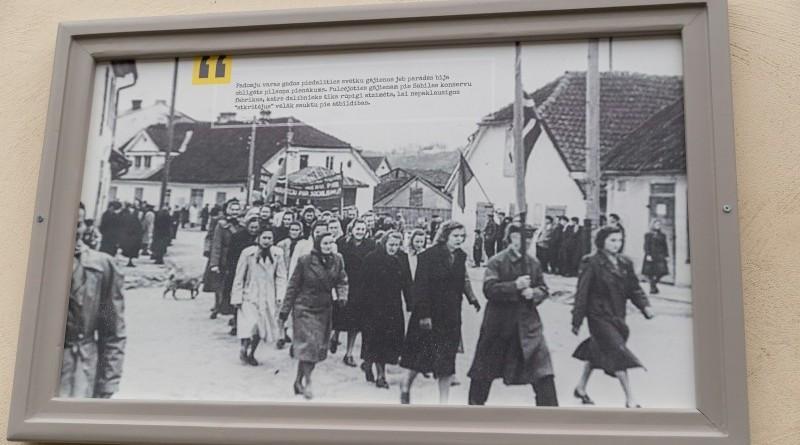 Senas fotogrāfijas Sabilē uz Rīgas ielas (3)