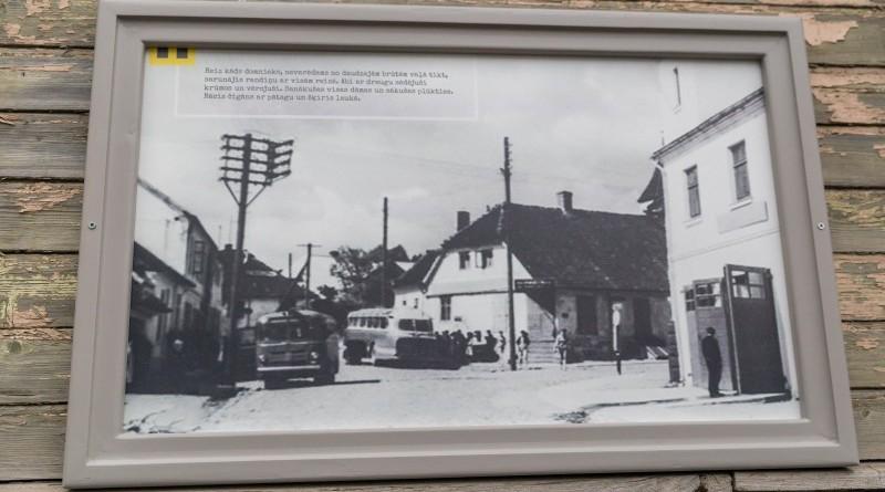 Senas fotogrāfijas Sabilē uz Rīgas ielas (7)