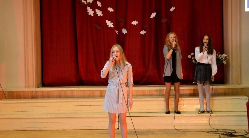 Valsts svētku koncerts Sabiles pamatskolā (3)