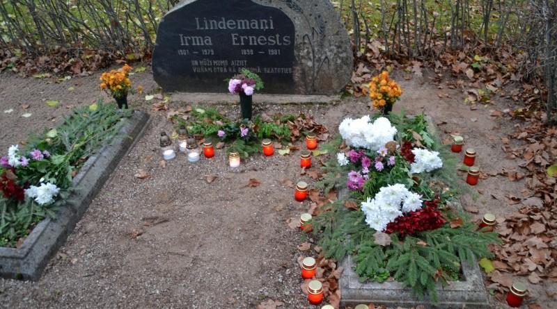Zemessardzes veterānu organizētais piemiņas brīdis Valgales kapos_ 11_novembris (13)