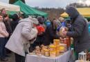 Pārtraukta tirgotāju pieteikumu pieņemšana Sabiles 5. Karstvīna svētkiem