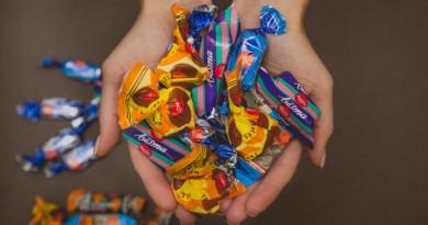 """Esiet aicināti piedalīties Sabiles 5. Karstvīna svētku saldumu parādē """"Saldumtūte""""!"""