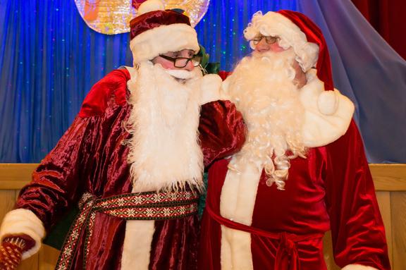 Sabile_Ziemassvētku pasākums bērniem_2