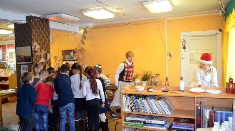 Sabiles Bērnu bibliotēka_Pasākums par rūķiem_2018_decembris (13)