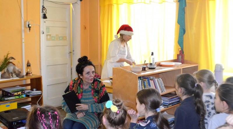 Sabiles Bērnu bibliotēka_Pasākums par rūķiem_2018_decembris (5)