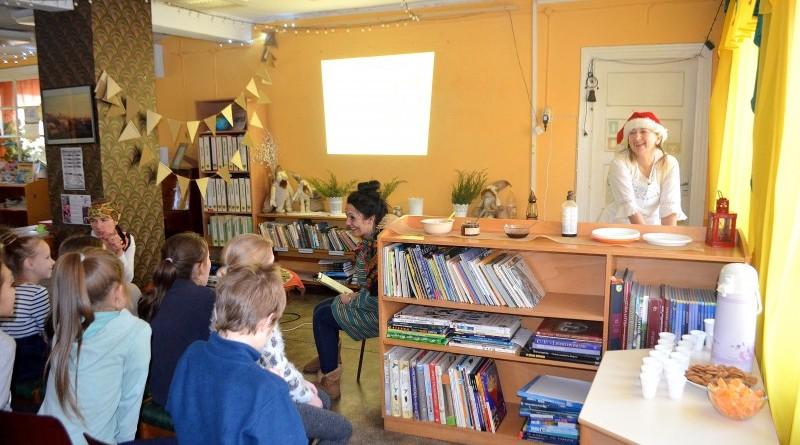 Sabiles Bērnu bibliotēka_Pasākums par rūķiem_2018_decembris (9)