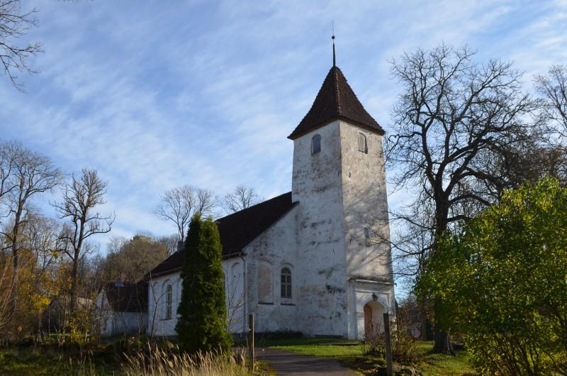 Sabiles evaņģēliski luteriskā baznīca