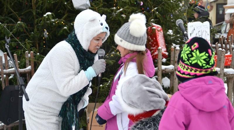 Ziemassvētku pasākums bērniem_Sabile_22 decembris_2018_Foto Dace Groskopa (11)