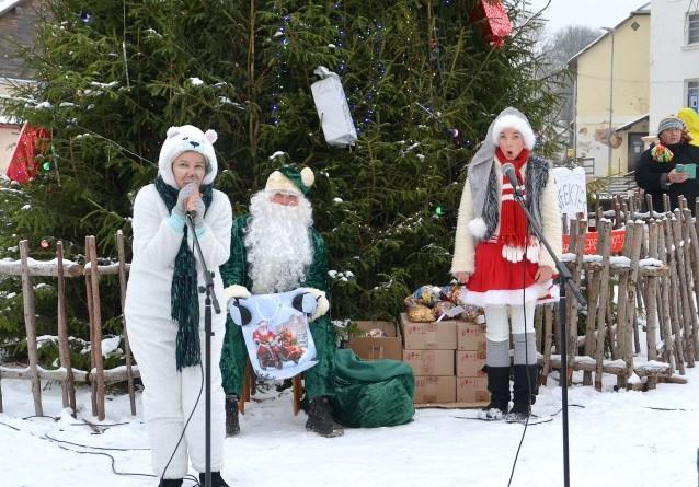 Ziemassvētku pasākums bērniem_Sabile_22 decembris_2018_Foto Dace Groskopa (14)