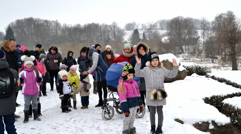 Ziemassvētku pasākums bērniem_Sabile_22 decembris_2018_Foto Dace Groskopa (22)