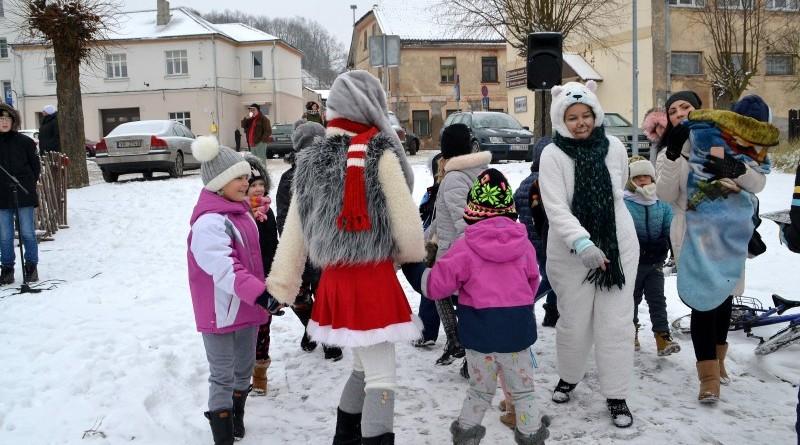 Ziemassvētku pasākums bērniem_Sabile_22 decembris_2018_Foto Dace Groskopa (8)