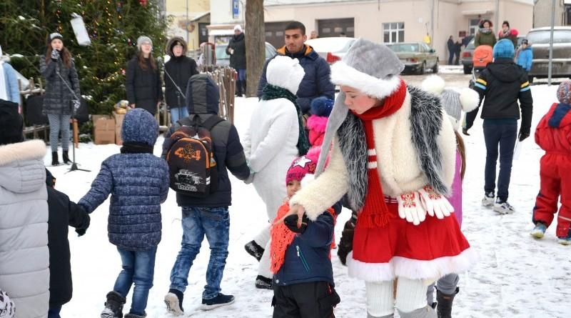 Ziemassvētku pasākums bērniem_Sabile_22 decembris_2018_Foto Dace Groskopa (9)