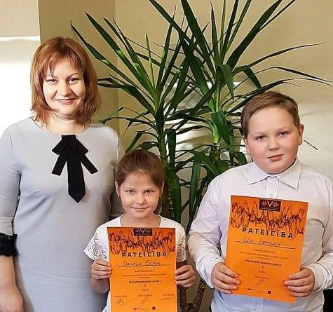 Sabiles Mūzikas un mākslas skola_Baiba Petkeviča_2019_janvāris