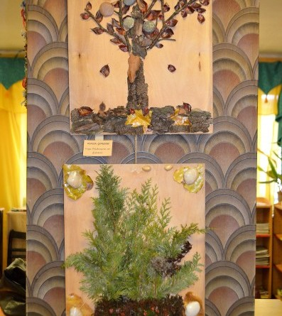 Sabiles bērnu bibliotēka_Izstāde_100 radošu domu Latvijai (6)