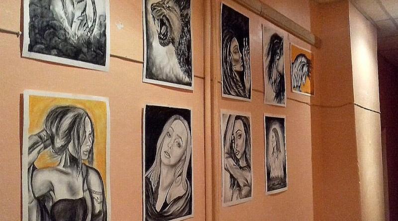 Sabiles mūzikas un mākslas skola_Vanesas Tīģeres darbi (2)
