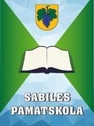 Sabiles pamatskola_logo