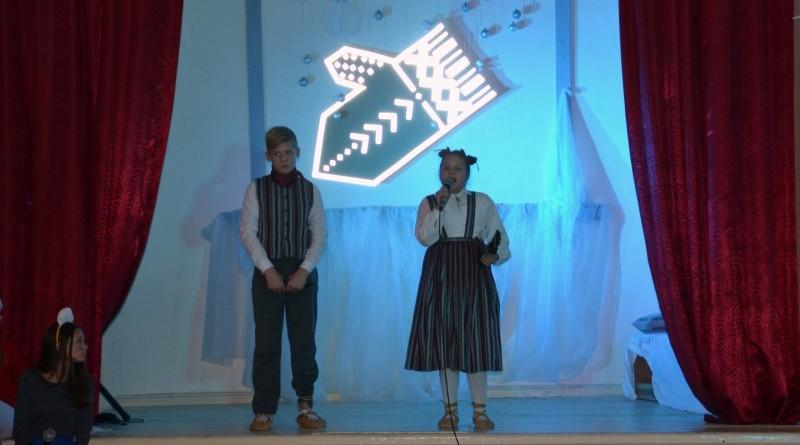Ziemassvētku eglītes pasākums Sabiles pamatskolā (7)