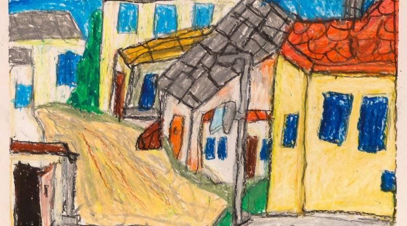 Sabiles Mūzikas un mākslas skola_Izstāde Sabile gleznā_autoriem līdz 10 gadiem (1)