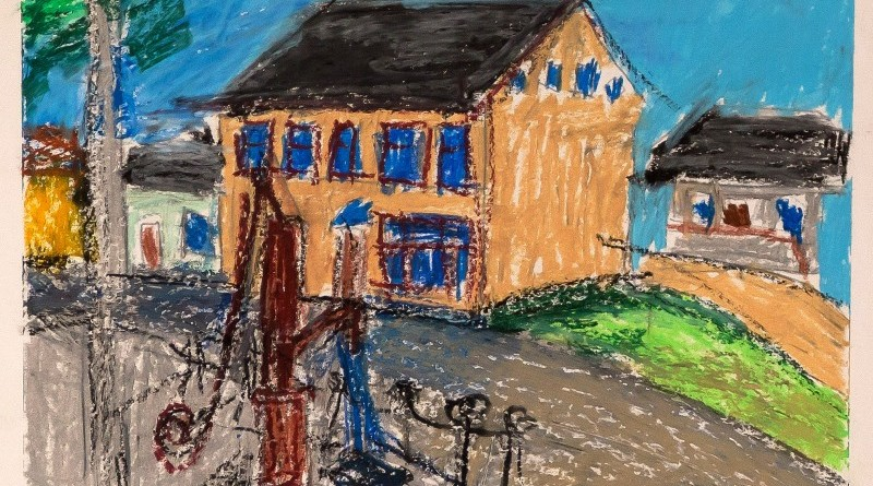 Sabiles Mūzikas un mākslas skola_Izstāde Sabile gleznā_autoriem līdz 10 gadiem (11)