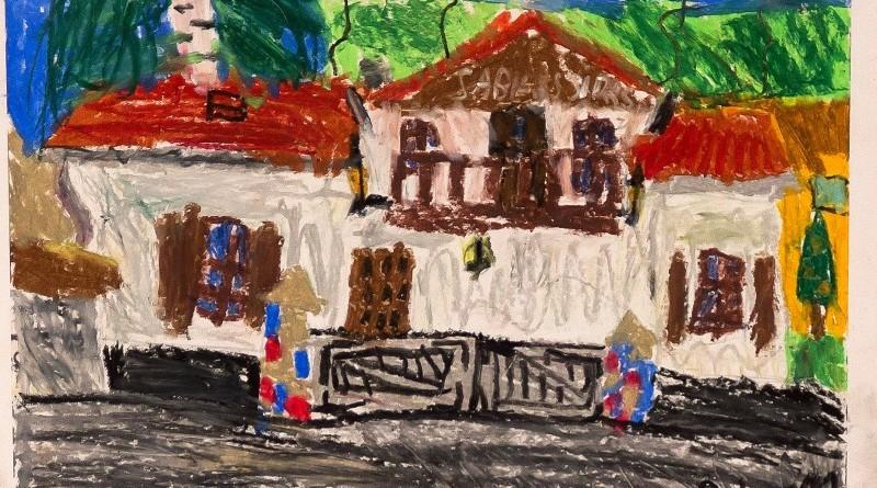 Sabiles Mūzikas un mākslas skola_Izstāde Sabile gleznā_autoriem līdz 10 gadiem (12)
