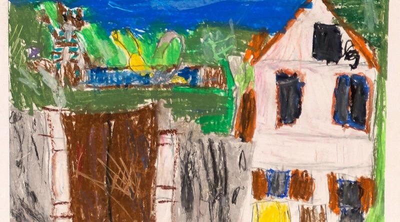 Sabiles Mūzikas un mākslas skola_Izstāde Sabile gleznā_autoriem līdz 10 gadiem (13)
