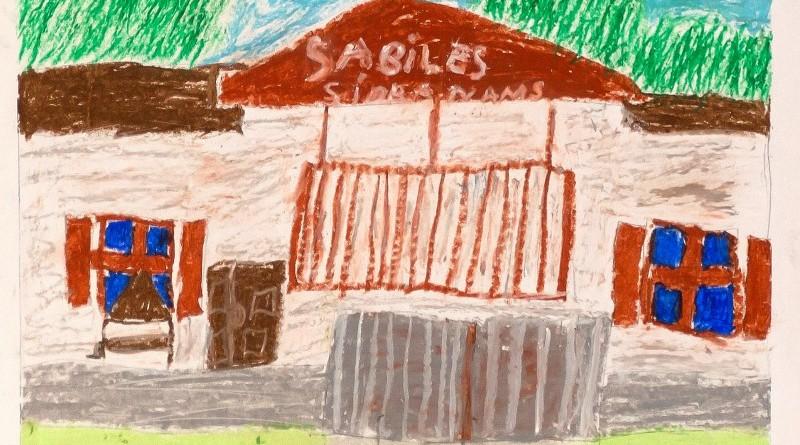 Sabiles Mūzikas un mākslas skola_Izstāde Sabile gleznā_autoriem līdz 10 gadiem (14)