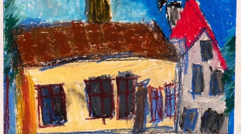 Sabiles Mūzikas un mākslas skola_Izstāde Sabile gleznā_autoriem līdz 10 gadiem (15)
