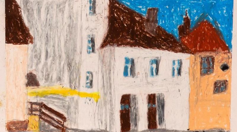 Sabiles Mūzikas un mākslas skola_Izstāde Sabile gleznā_autoriem līdz 10 gadiem (17)