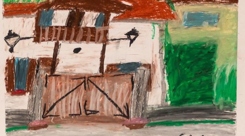 Sabiles Mūzikas un mākslas skola_Izstāde Sabile gleznā_autoriem līdz 10 gadiem (2)
