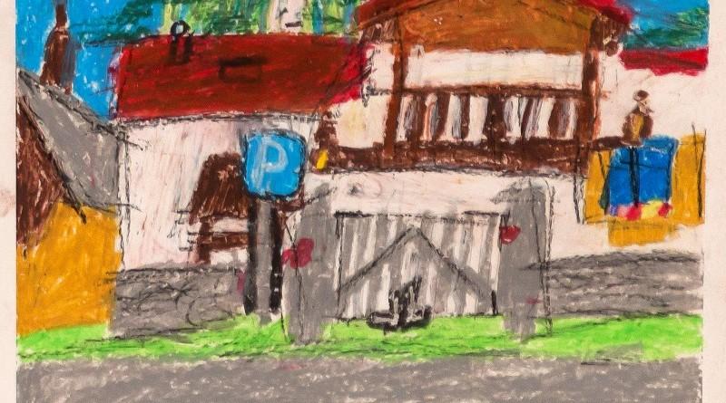 Sabiles Mūzikas un mākslas skola_Izstāde Sabile gleznā_autoriem līdz 10 gadiem (25)