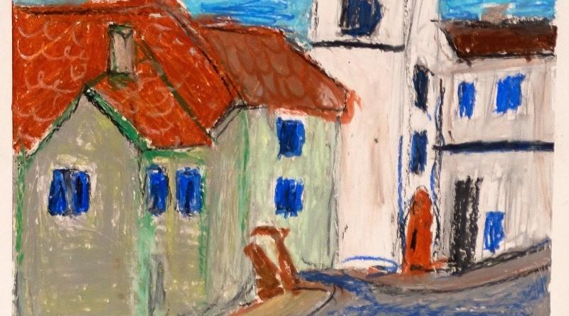 Sabiles Mūzikas un mākslas skola_Izstāde Sabile gleznā_autoriem līdz 10 gadiem (3)