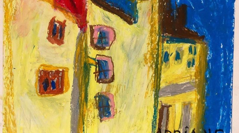 Sabiles Mūzikas un mākslas skola_Izstāde Sabile gleznā_autoriem līdz 10 gadiem (4)