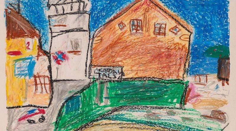 Sabiles Mūzikas un mākslas skola_Izstāde Sabile gleznā_autoriem līdz 10 gadiem (6)