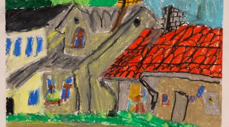 Sabiles Mūzikas un mākslas skola_Izstāde Sabile gleznā_autoriem līdz 10 gadiem (7)