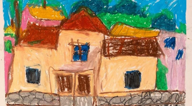 Sabiles Mūzikas un mākslas skola_Izstāde Sabile gleznā_autoriem līdz 10 gadiem (8)