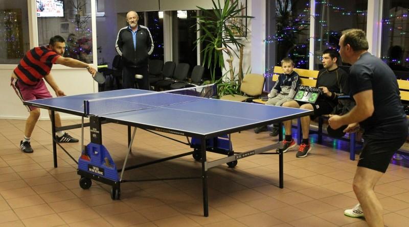 Sabiles sporta centrs_galda teniss