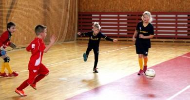 Sabiles sporta centra pagājušās nedēļas (11.-17.febr.) sporta aktivitāšu rezultāti