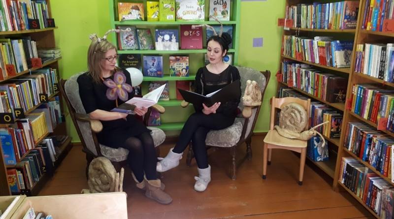 Sabiles bērnu bibliotēka_pasaku lasīšana_2019_marts (2)