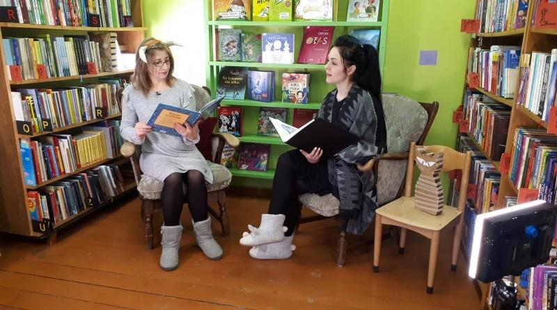 Sabiles bērnu bibliotēka_pasaku lasīšana_2019_marts (4)