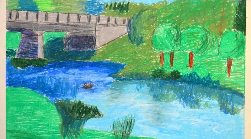 Sabiles mūzikas un mākslas skola_bērnu zīmējumi_7 - 14 gadi (11)