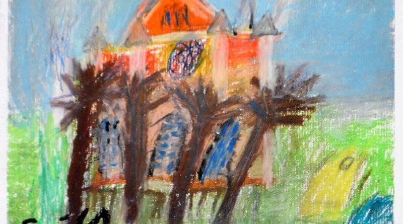 Sabiles mūzikas un mākslas skola_bērnu zīmējumi_7 - 14 gadi (4)