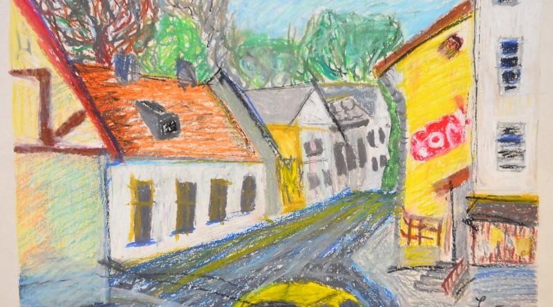 Sabiles mūzikas un mākslas skola_bērnu zīmējumi_7 - 14 gadi (8)