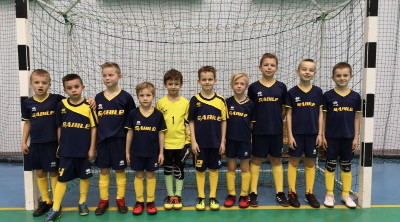 Sabiles sporta centrs_telpu futbols