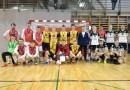 Talsu novada Pašvaldību sporta spēles zolē un futbolā