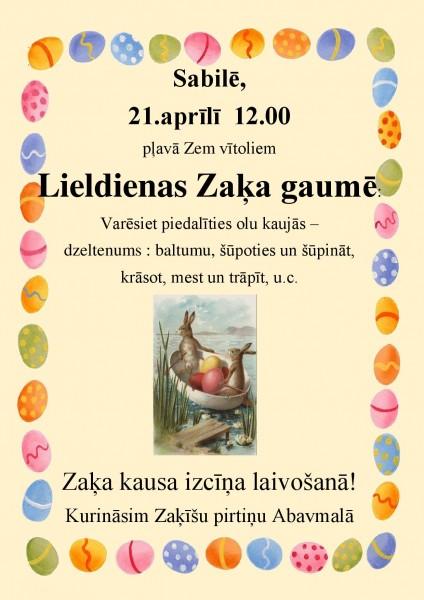 Sabile_Lieldienas_2019_21 aprilis
