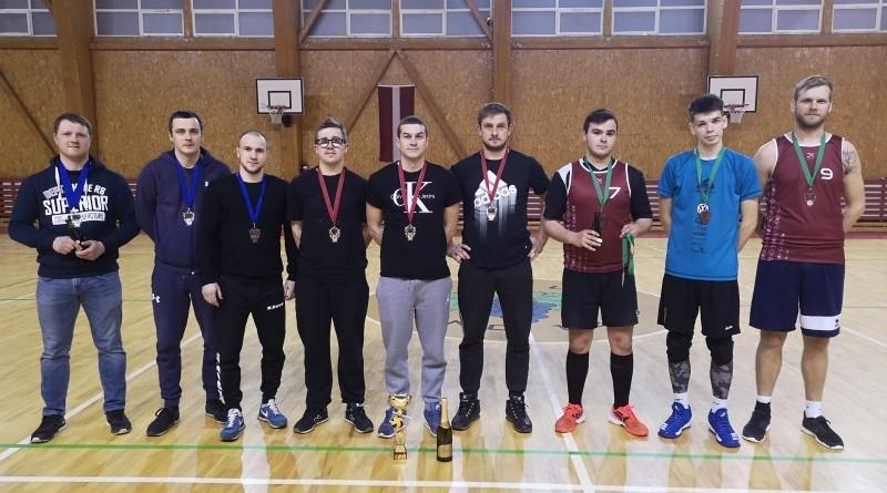 Sabiles sporta centrs_volejbols_2019
