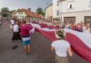 Sabilē no 24. līdz 28. jūlijam svinēsim 21. Sabiles Vīna svētkus