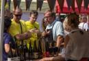 Pārtraukta tirgotāju pieteikšanās uz 21. Sabiles Vīna svētku tirgu