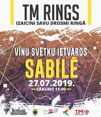 Sabiles Vina svetki_TM rings_Boksa meistarklase_Kristaps Zutis_2019_julijs (1)