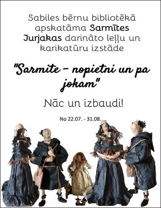 Sabiles bernu biblioteka_Sarmite Jurjaka_karikaturas_2019_julijs (2)